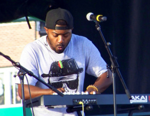 Mad Decent Block Party 2013 Keys N Krates 2