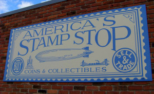 3860 12 Mile Americas Stamp Stop Berkley 2