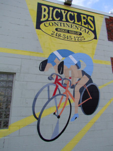 Continental Bike Shop Hazel Park 2