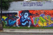 Lincoln Street Art Park 2014 31 and 32