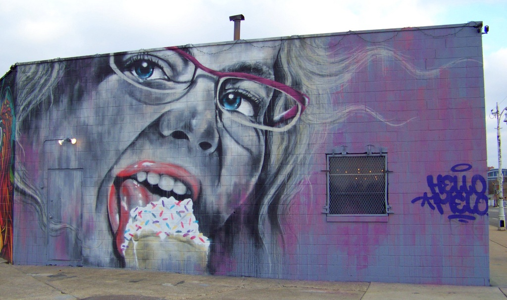New Grand River Street Art May 2015 12