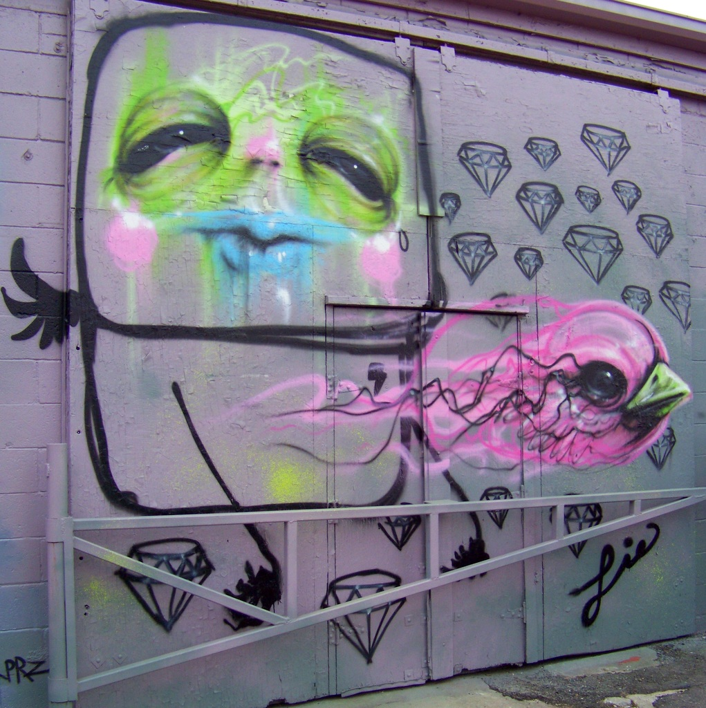 New Grand River Street Art May 2015 16 1