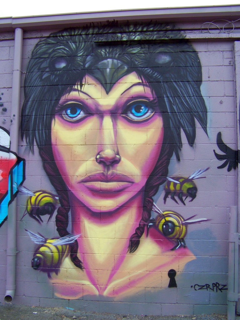 New Grand River Street Art May 2015 17
