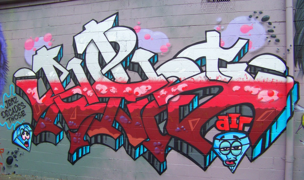 New Grand River Street Art May 2015 18