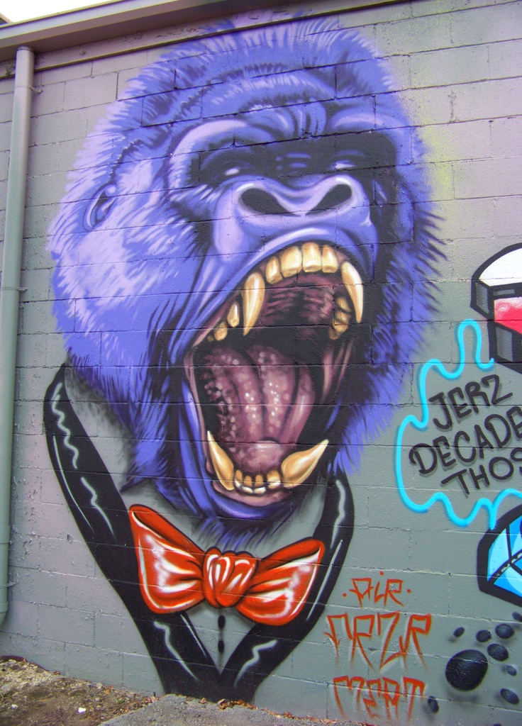 New Grand River Street Art May 2015 19
