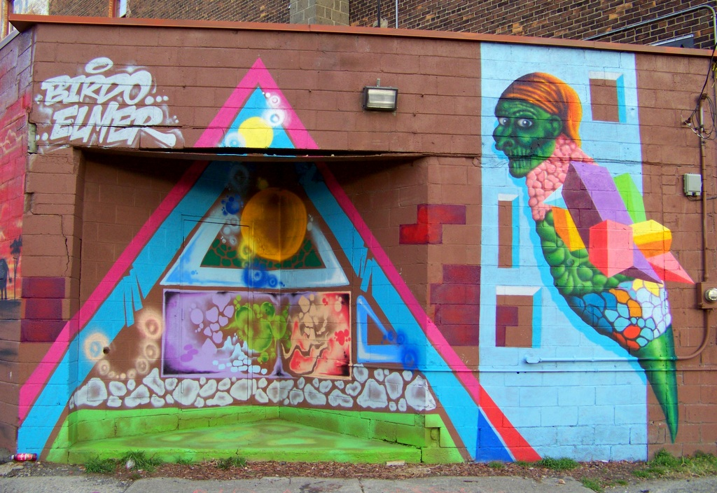 New Grand River Street Art May 2015 25