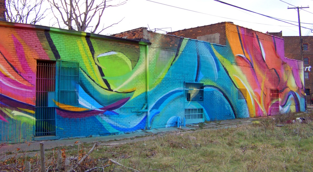 New Grand River Street Art May 2015 26 2