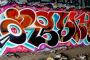 3500 Riopelle Graffiti 6