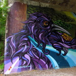 Dequindre Cut Art Summer 2015 1 1