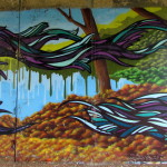 Dequindre Cut Art Summer 2015 1 3