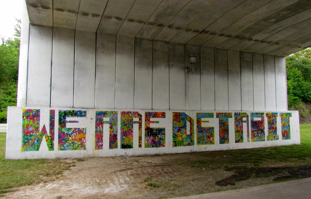Dequindre Cut Art Summer 2015 10 1