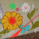 Dequindre Cut Art Summer 2015 4 4