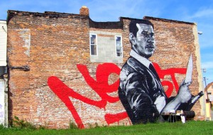 Detroit Street Art Fall 2015 1