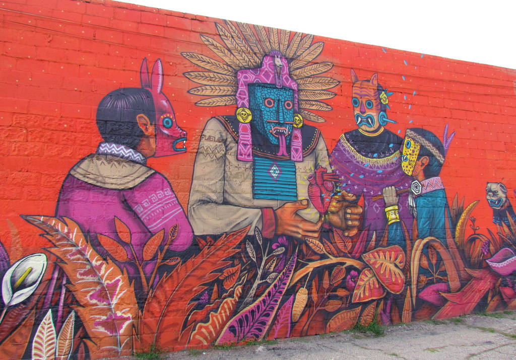 Detroit Street Art Fall 2015 14 2