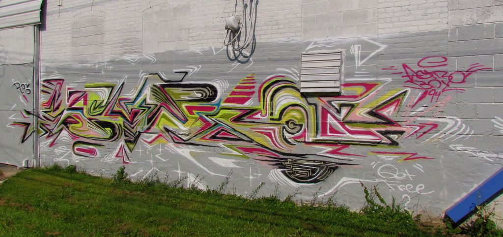 Detroit Street Art Fall 2015 19