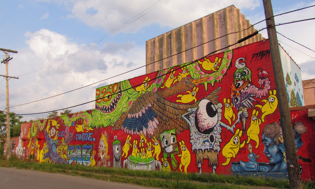 Detroit Street Art Fall 2015 34 1