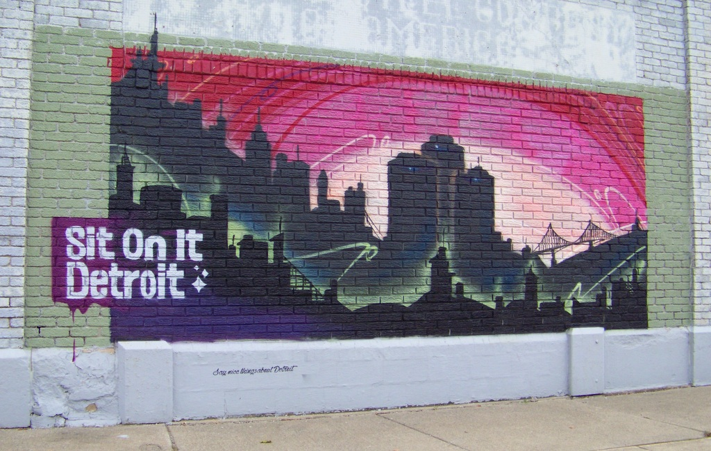 Detroit Street Art Fall 2015 4