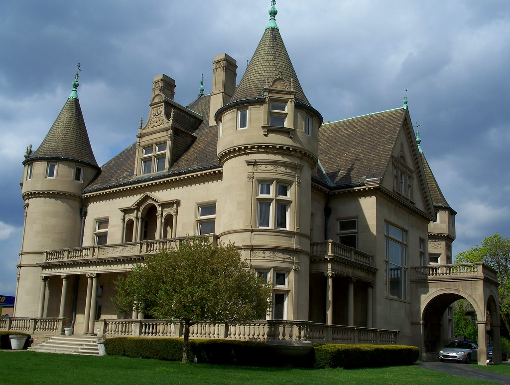 Top 15 Best Architects in Detroit History