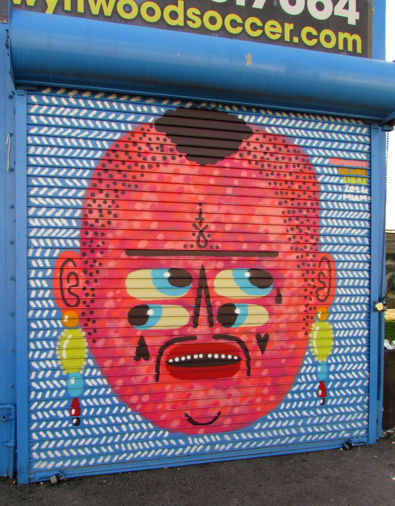 Wynwood Walls 2016 298