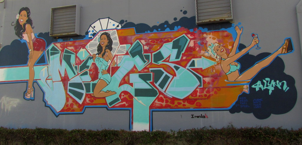 Wynwood Walls 2016 311
