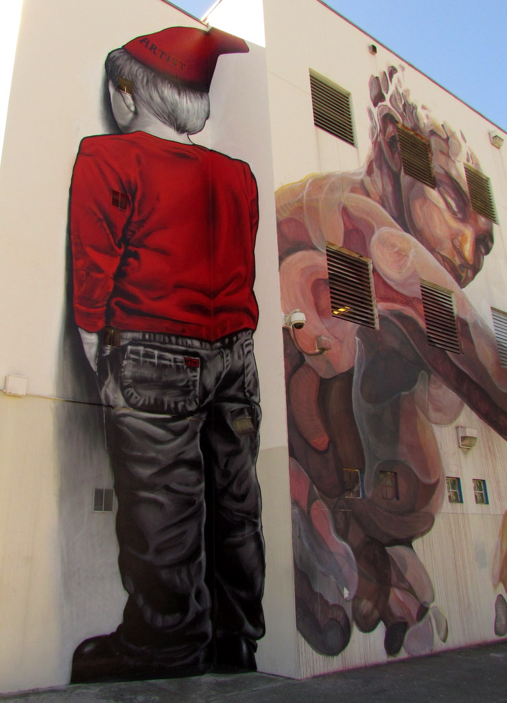 Wynwood Walls 2016 36 and 37