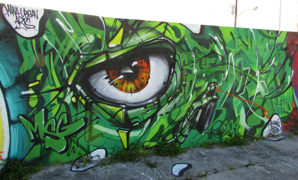 Wynwood Walls 2016 403